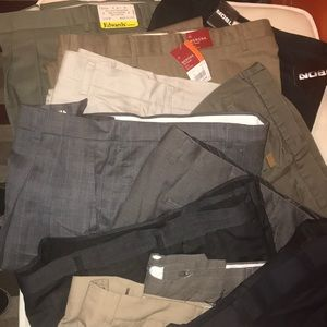 Other - 12 men's pants